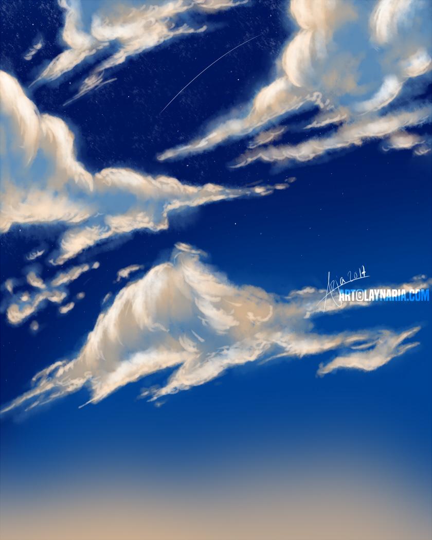 Clouds-840